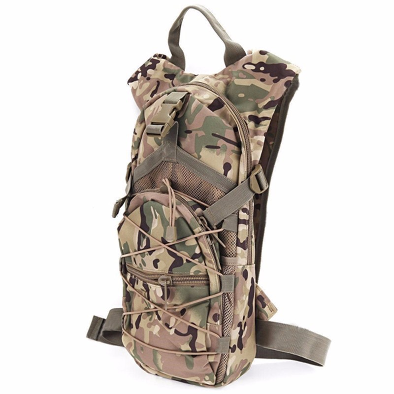 multifunction high quality oxford camouflage 26-28L Men army bag military backpack frame shoulder bags military pockets bagpacks 2017 hot sale men 50l military army bag men backpack high quality waterproof nylon laptop backpacks camouflage bags freeshipping