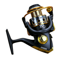 Spinning Fishing Reel  Bearing Balls JX1000 JX2000Series Metal Coil Boat Rock Wheel Ball