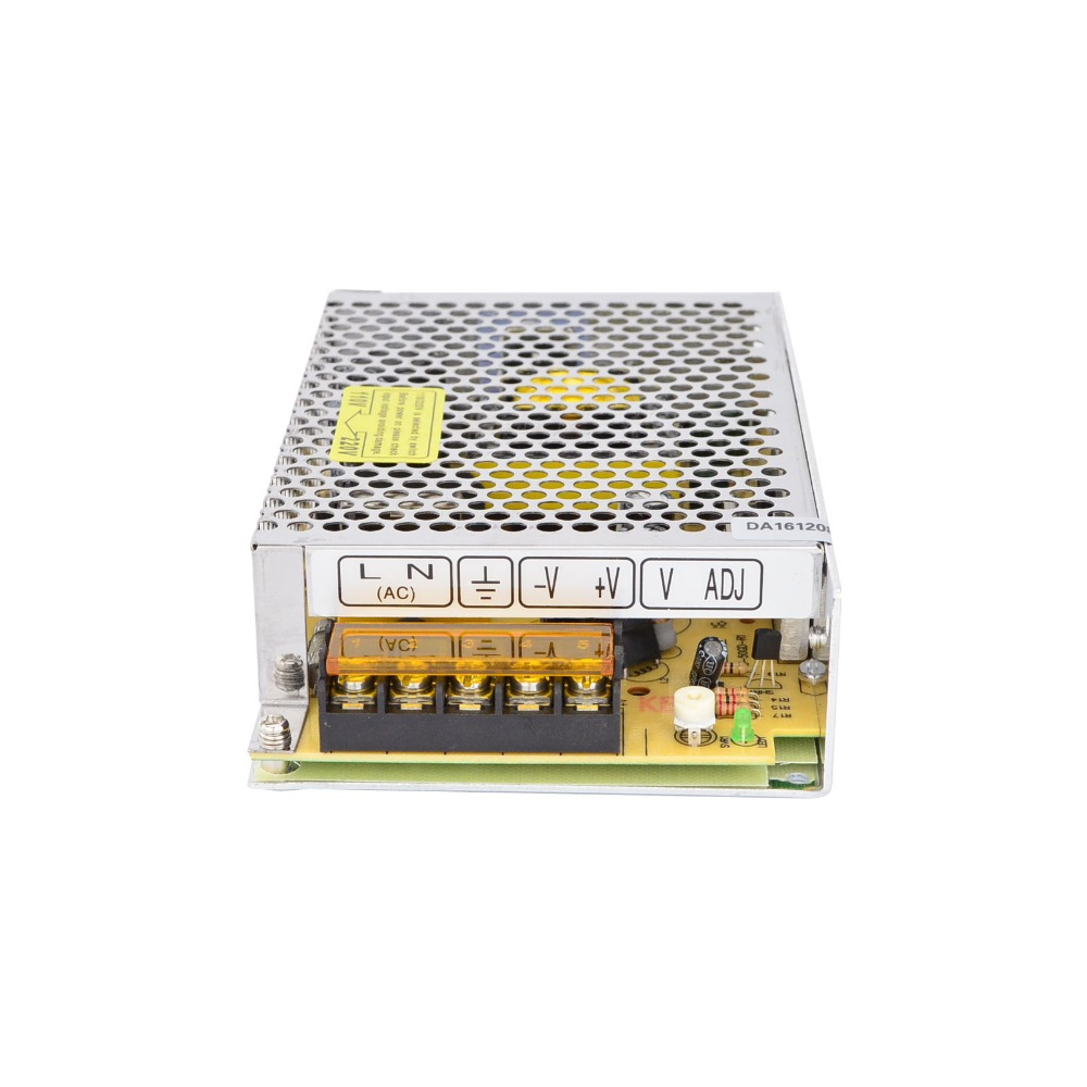 50W 12V 4.2A 115/230V Switching Power Supply For Stepper Motor 3D Printer CNC Router Kits dc60v 350w 5 9a switching power supply 115v 230v to stepper motor diy cnc router