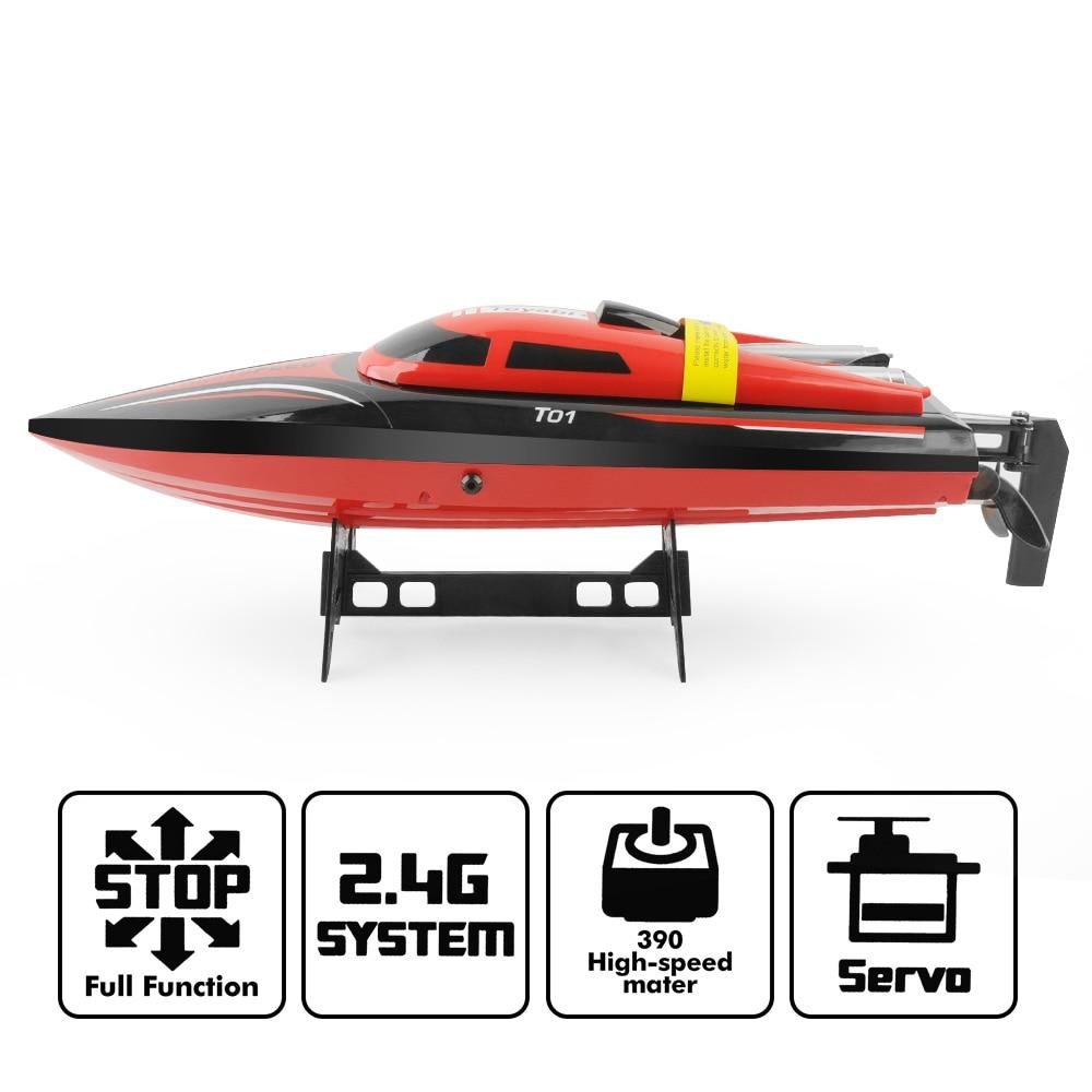 hızlı ekran tekne GizmoVine 14