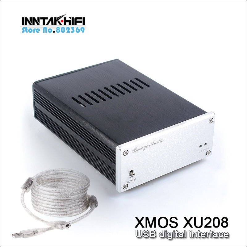 2018 new xmos xu208 usb digital interface dac support dsd pcm support i2s aes ebu coaxial. Black Bedroom Furniture Sets. Home Design Ideas