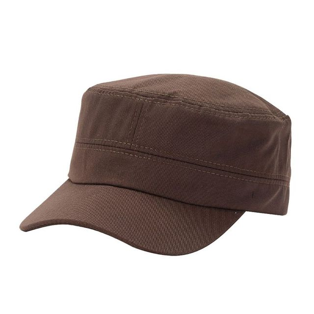 M34 Adjustable Army Cadet Style Hat Cotton Cap Men Women Baseball Caps c17b5640734