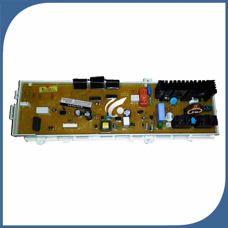 100% tested for washing machine board control board WF8600NGW DC92-00209G DC41-0010A Computer board used   100% tested for washing machine board control board WF8600NGW DC92-00209G DC41-0010A Computer board used