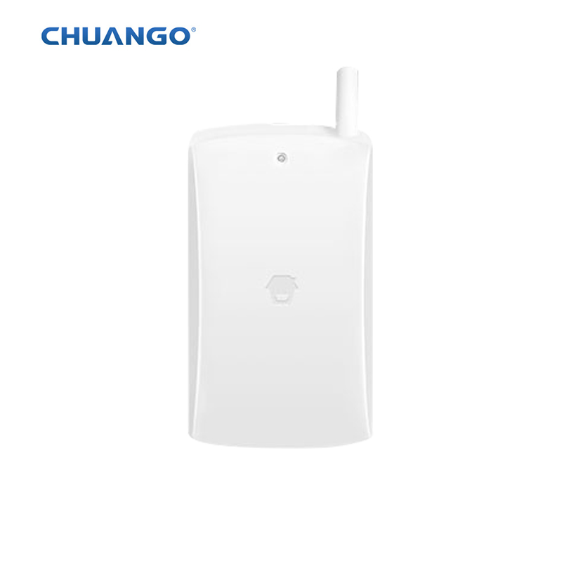 WD-80 wireless vibration detector sensor 315mhz for Chuango G3 G5 A11 Security burglar Alarm System wireless vibration break breakage glass sensor detector 433mhz for alarm system