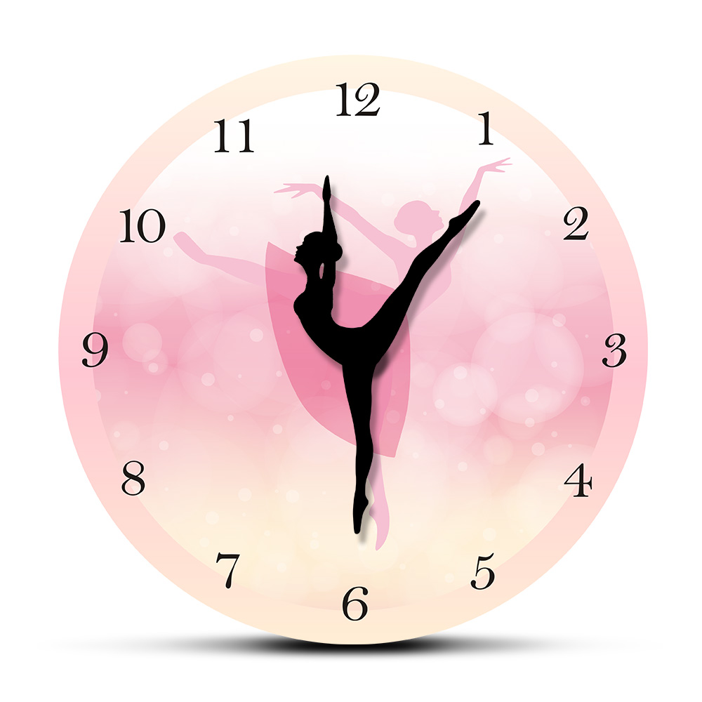 top 10 bedroom clocks for girls ideas and get free shipping ...