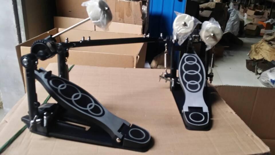 Tambor doble pedal buen precio - 2