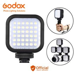 Godox LED36 Video Light 36 LED