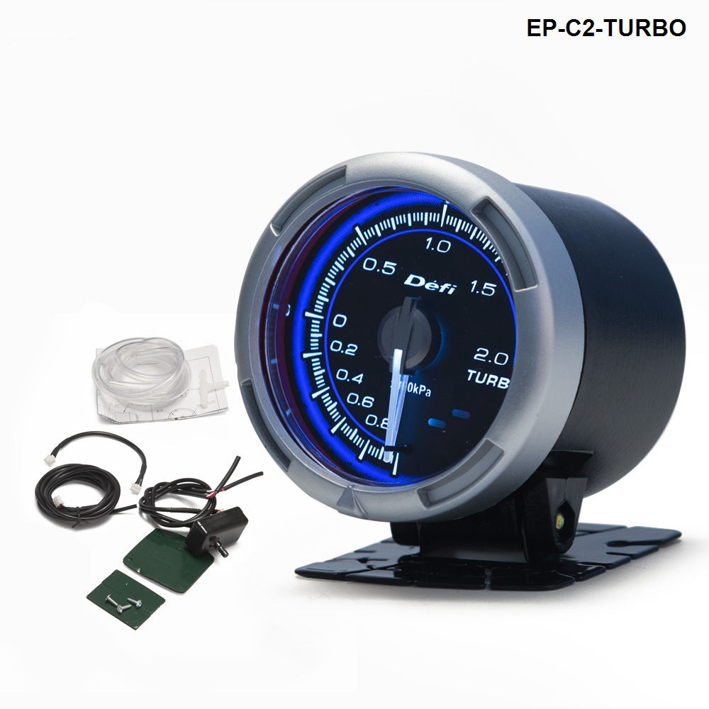 DF Link Meter ADVANCE C2 Turbo Boost Gauge 200kPa For VW Passat b5 EP-C2-TURBO цены онлайн