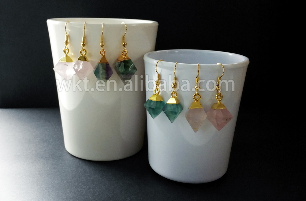 High Quality dangle earrings
