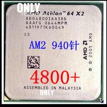 Original Intel CPU Processor QX9300 SLB5J 2.53 GHz 1066MHz FSB Socket P