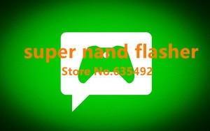 Оригинальное и новое супер мигалка nand & flasher Super nand и flasher