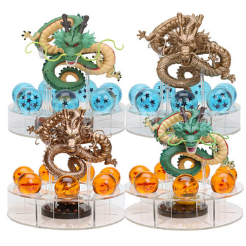 Dragon Ball Z Action Figure Shenron – With Crystal Dragonballs