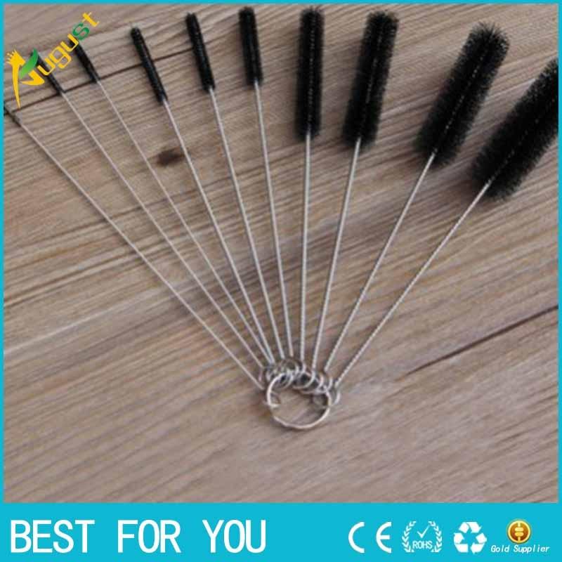 1200pcs/lotMachine brush brush endoscope test tube tube cavity tube cleaning brush can be processed