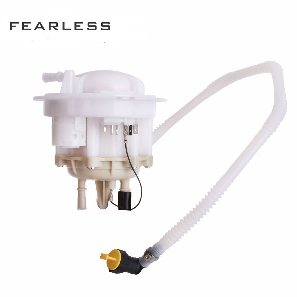 folconroad OE # 7l0919679/Gas dep/ósito combustible filtro colador de W//Brida