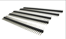 Free Shipping Pins Multipurpose: Male-Male (5 strips of 40)