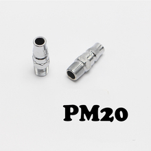 PM20 Duct metal joint C Type Pneumatic Fast Connector
