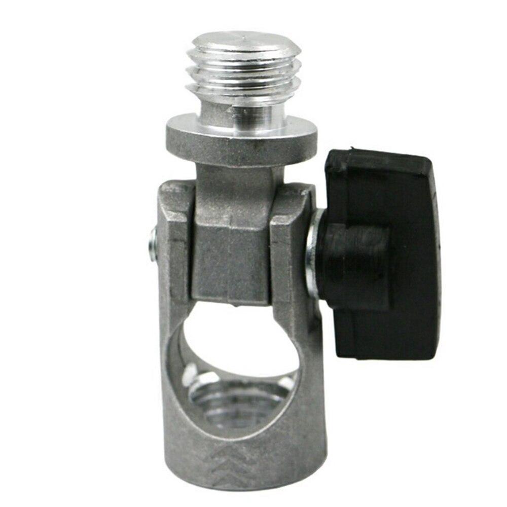 5/8 ''einstellung Halterung Stange Umwandlung Kopf für Laser Level 5/8 Zoll Winkel Stativ Rotary Laser Ebenen Dual Hang