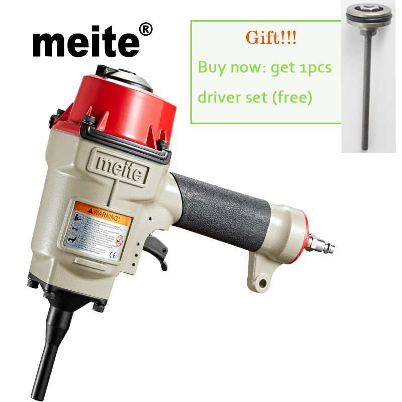 meite NP55 Pneumatic Heavy Duty Nails Puller Nails Remover Nail Puller Nailer