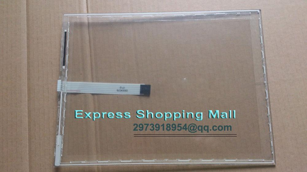 New Elo E225669 12.1 inch 5 Wires touch screen glass panel