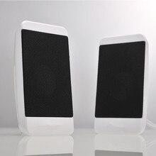 MINI Speaker portátil Stereo Play Função AUX Orador Estante de Música de Alta Qualidade