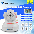 Vstarcam HD 720P Wifi IP Camera wireless Support 64G Sd Card And Two Way Audio P2P Night Vision IP Security cameras de seguranca