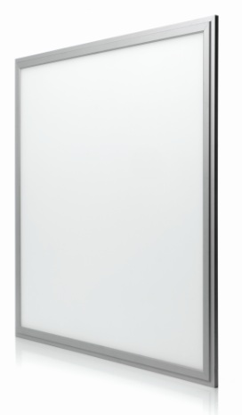 Бесплатная доставка Meanwell Дали 100 277 В затемнения 40 Вт 100lm/W 595 мм * 595 мм * 10 мм LED Панель свет Warmwhite coldwhite оптовая продажа