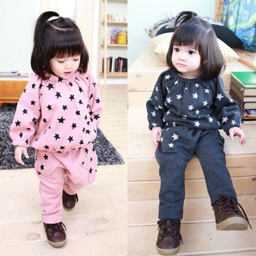 7630d079780b € 20.16 |Niñas gruesos Original ropa para bebés coreano caliente ropa bebé  niña manga de soplo de abrigo ropa de invierno ropa para bebés en ...