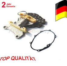New Control chain tensioner Rep-Set For Audi VW Skoda Seat 2.0 FSI / TFSI 06F109217A 06D 109 229 B 06F 109 217 A(China)