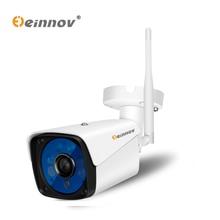 Einnov Беспроводной Wi-Fi Камера Home Security открытый IP Камера 720 P 1080 P открытый Видеоняня onvif-видео видеонаблюдения P2P HD