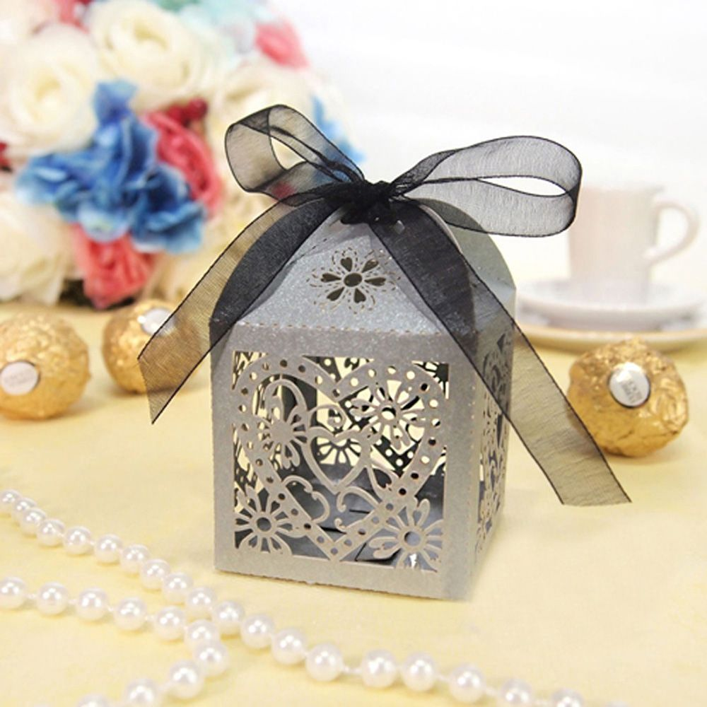 Candy Wedding Favors 7 Nice Aliexpress Buy Pcs set