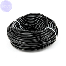 BELLFARM 8/11mm PVC Hose Pipe Non-toxic Home Garden Micro Drip Irrigation Hose Watering System Fittings E4259