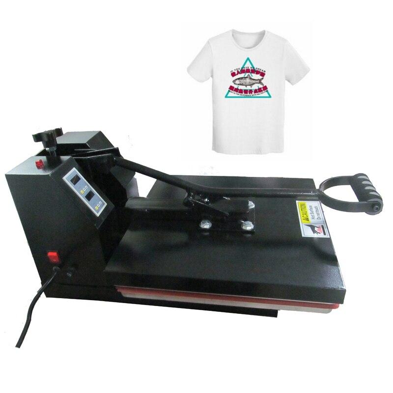 RB US38 высокое давление 15x15 дюймов футболка печатная машина сублимационная термопресс машина ткань сумка чехол головоломка стекло дерево