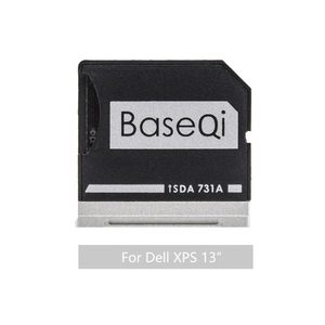 "Image 3 - BaseQi memory stick pro duo adapter do Dell XPS 13 ""adaptador ssd czytnik kart Mini karty adaptera dysku twardego dysk usb para movil"