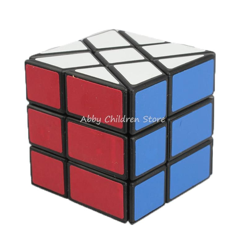 Abbyfrank Magic Cube 2x2x3 Profilisana Klasična brzina Magična - Igre i zagonetke - Foto 3