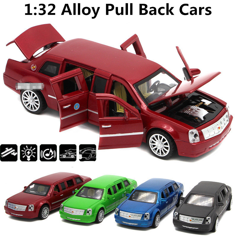 Aliexpress.com : Buy 1:32 alloy pull back cars,Cadillac high ...
