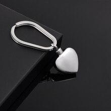 Always In My Heart Keychain