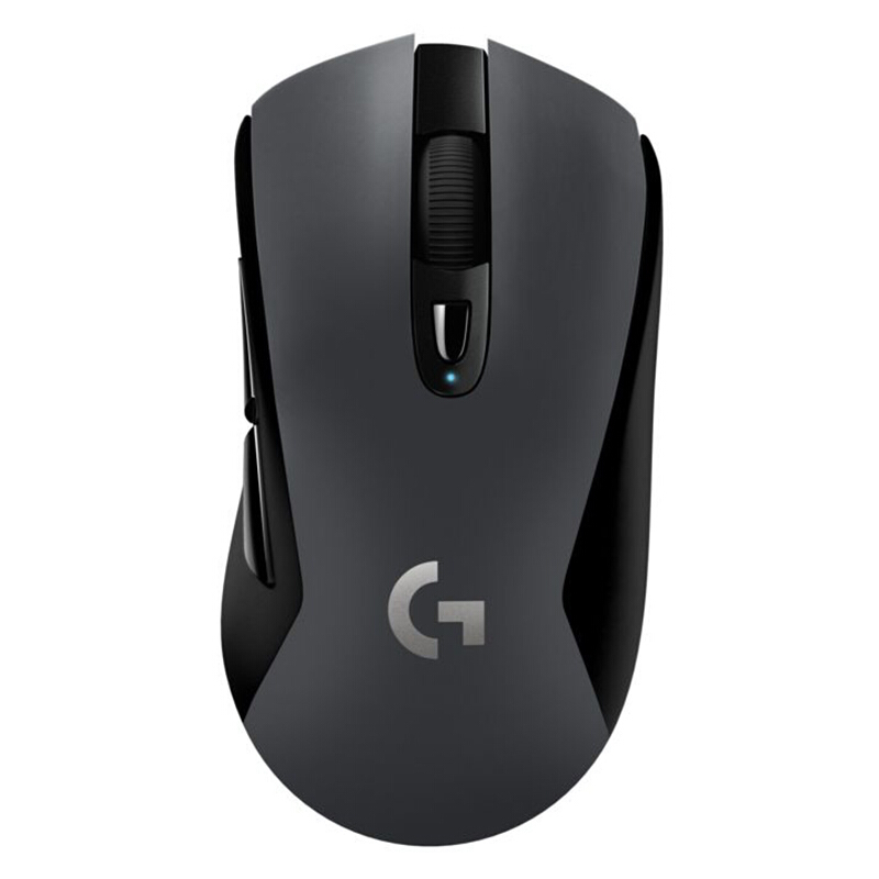 Logitech M-R0034 Mouse Unifying Drivers (2019)