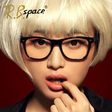 2015 RBspace Anti  Blue Rays Computer Goggles Reading Glasses Radiation-resistant Gaming Frame
