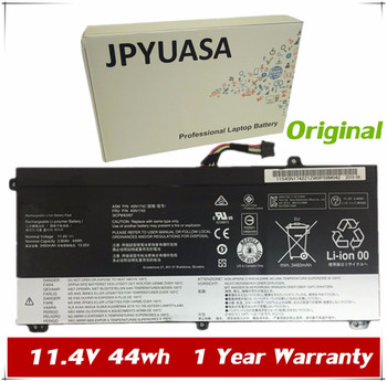 7XINbox 11.4V 44wh Original 45N1740 45N1741 45N1742 45N1743 Laptop Battery For Lenovo THINKPAD W550S T550 T560 T550S W550