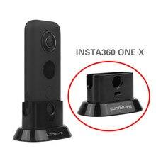 Insta360 One X Stand стабилизатор База держатель настольный кронштейн insta360 one x аксессуары