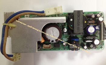 Projector Parts For Panasonic Main Power Supply