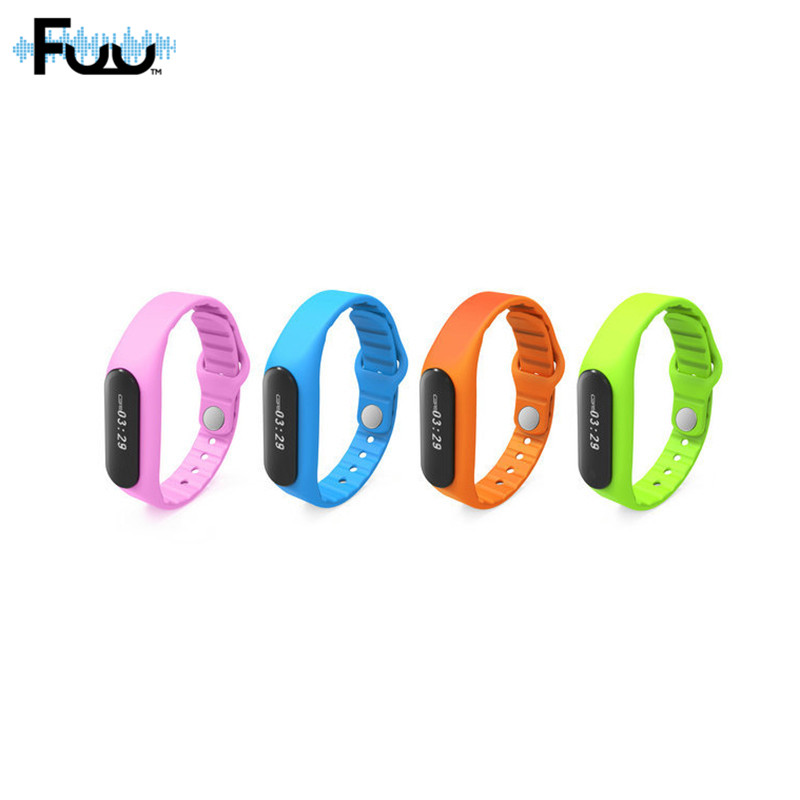 2016 Smart Wristband Wrist band E06 Waterproof Wristbands Bluetooth Smart Bracelet Call Notice Sleep Monitor Android 4.3 IOS 7.0