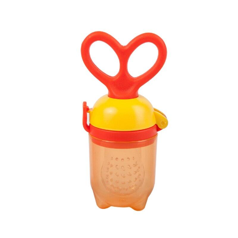 Bekomme Eins Gratis Babynahung Und Mühlen Fütterung Baby Fütterung Obst Gemüse Silikon Filter Beißring Feed Beißen Masticar Baby Nippel Beißring @ Zjf Kaufe Eins