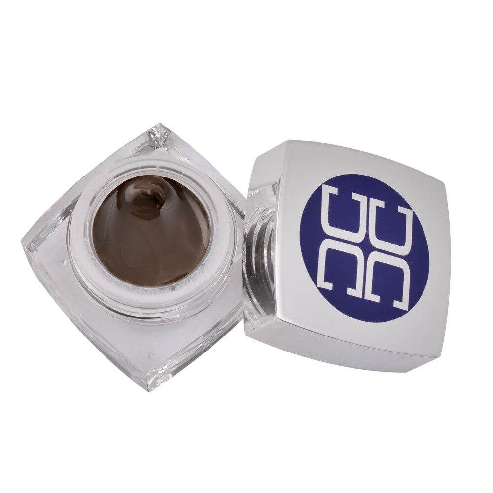CHUSE tartós smink pigment pro szürke kávé tetoválás tinta készlet szemöldök ajak szemceruza alkotó mikroblasztó rotációs gép M266