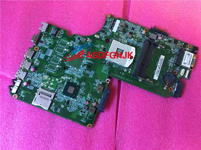 Toshiba Uydu C70 Anakart DA0BD5MB8D0 A000243980 100% TESED TAMAMToshiba Uydu C70 Anakart DA0BD5MB8D0 A000243980 100% TESED TAMAM