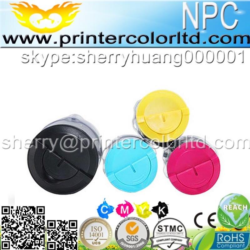 1 PK CLP-C300A Cyan Toner Cartridge for Samsung CLP-300 CLP300N CLX-2160N