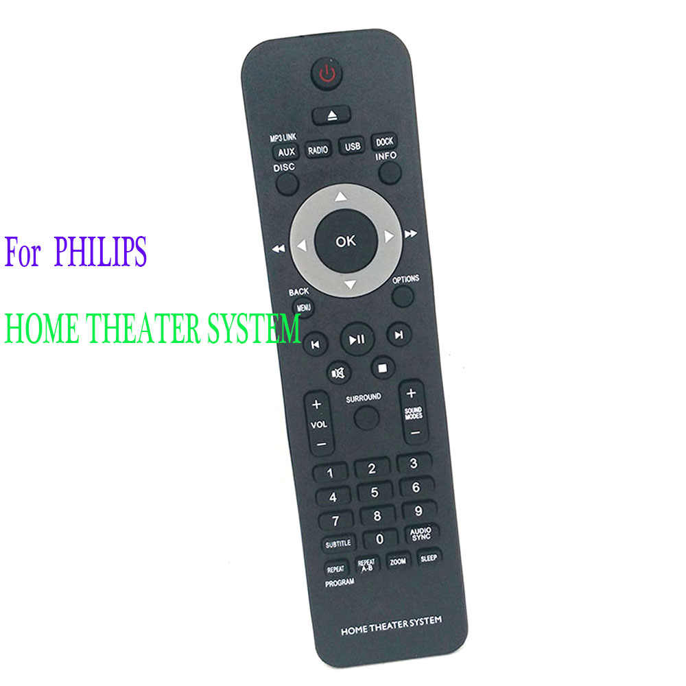 PHILIPS HTS981059 HOME THEATER TREIBER WINDOWS XP