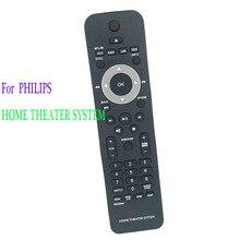 חדש שלט רחוק עבור פיליפס קולנוע ביתי מערכת HTS3367/05 Remoto Controle Fernbedienung