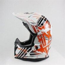 Подлинная мотоциклетный шлем XHT SC-10 внедорожных шлем шлем полный шлем