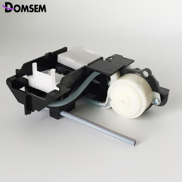 Resistente a la corrosión bomba de tinta para Epson R330 L800 L801 1390 impresora plana de tintas UV para A4 A3 impresora uv envío gratis